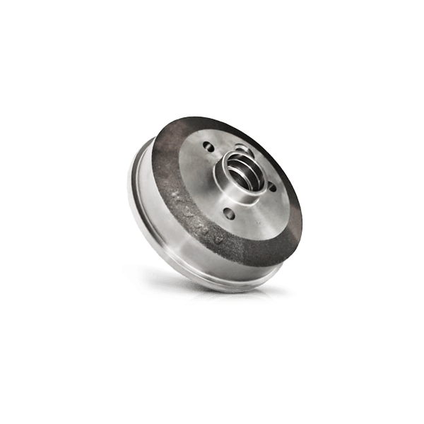 Brake drum for NISSAN