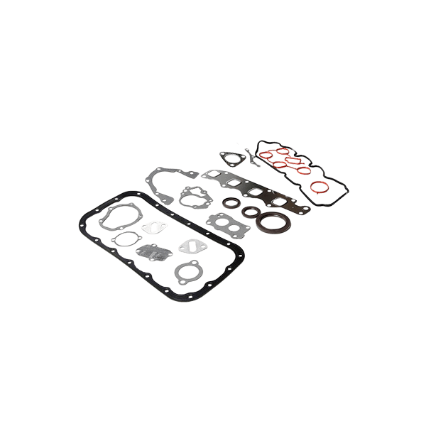Full gasket set, engine for AUDI