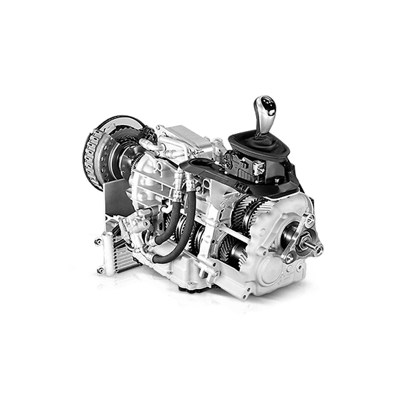 Transmission Selection JUKE (F15) models