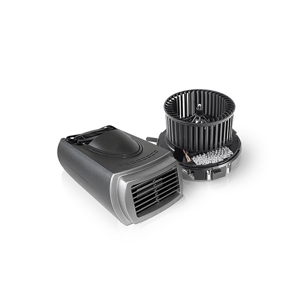 Car parts Heater Porsche Cayenne 92A online store