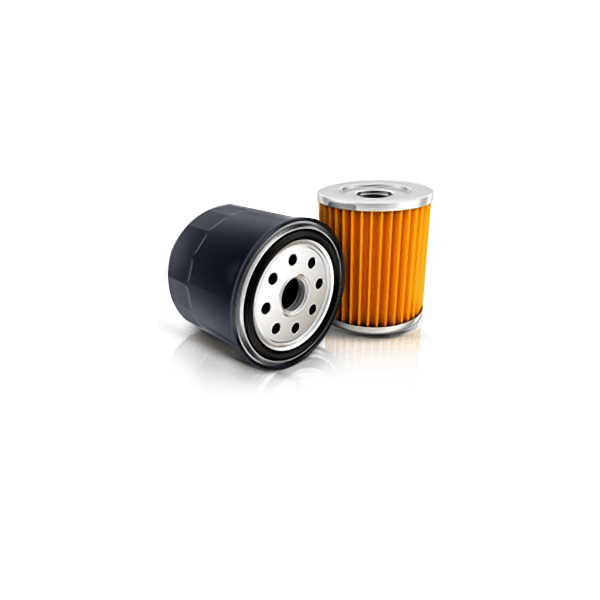 VW GOLF Oil filter