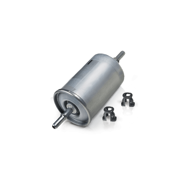 FIAT FULLBACK Fuel filter