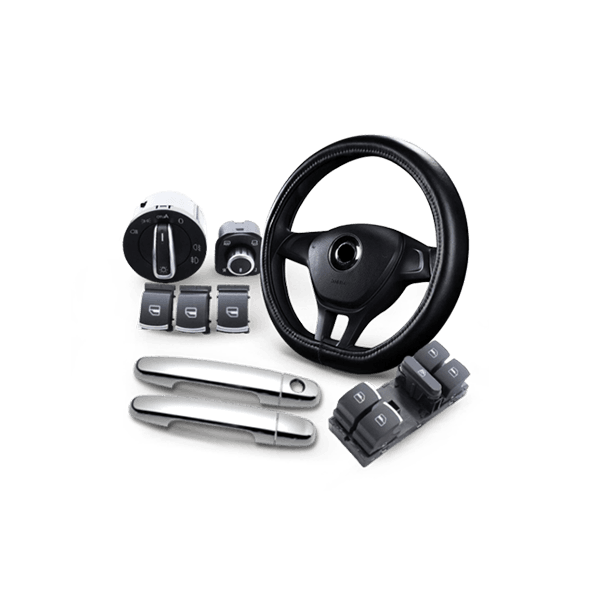 Car parts Interior and comfort VW GOLF online store