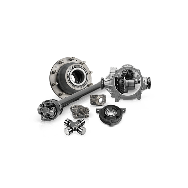 JEEP Kardanwellen & Differential Online Shop