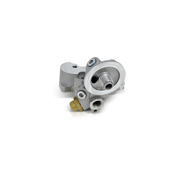 PORSCHE Oil filter housing / -seal Online Shop