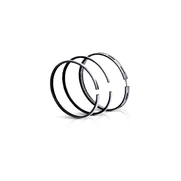 Piston rings for AUDI
