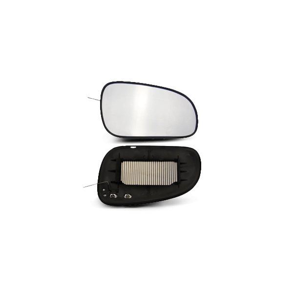MERCEDES-BENZ Wing mirror glass Online Shop