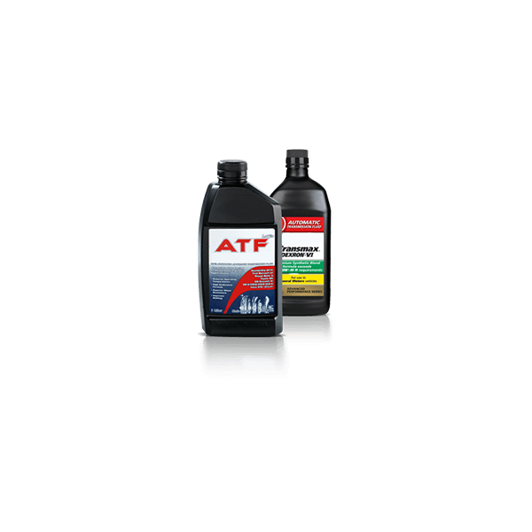 Gearbox oil and transmission oil