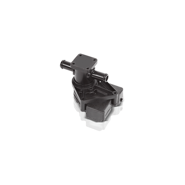Control valve, coolant for VW UP