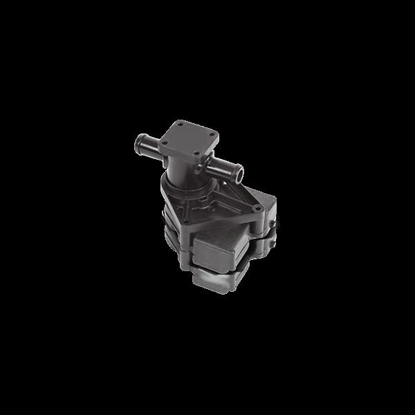 Regulačný ventil chladenia NISSAN