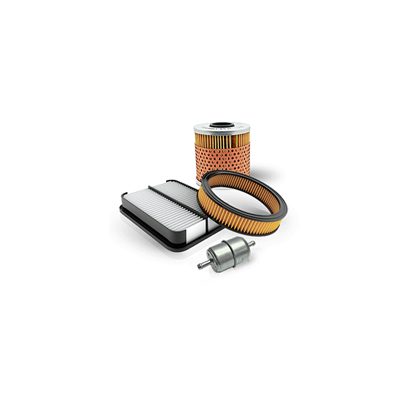 MERCEDES-BENZ Filter-Satz Online Shop