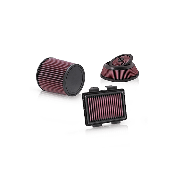 ALFA ROMEO Sports air filter Top products at reduced prices