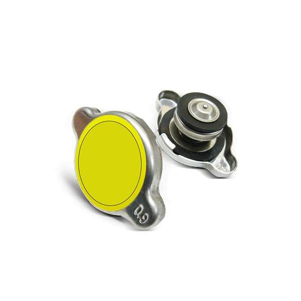 Radiator cap for VW