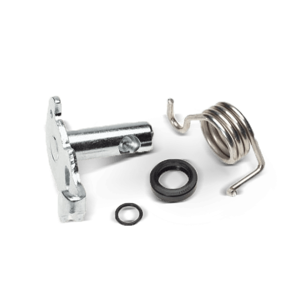Repair kit, parking brake shaft