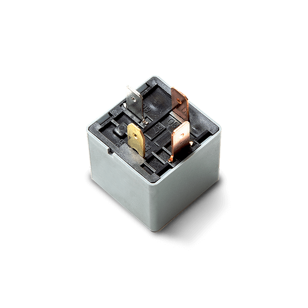 Multifunctional relay