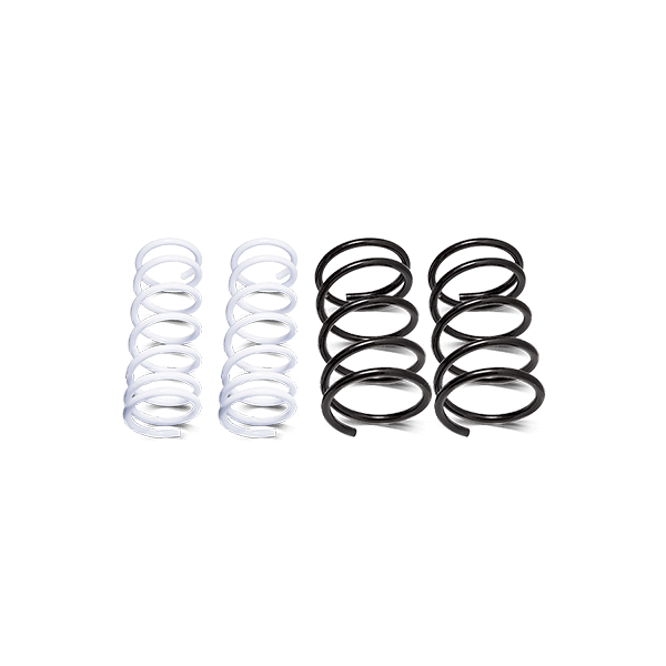 Suspension kit, coil springs for VW