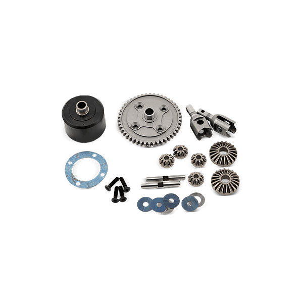 Repair kit, differential for FIAT