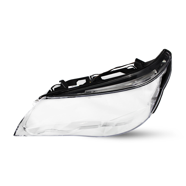 TYC Headlight lens