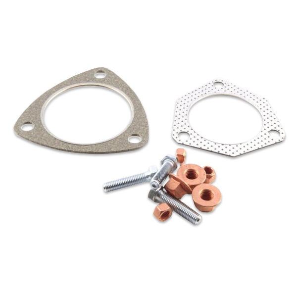 Catalytic converter mounting kit for ALFA ROMEO