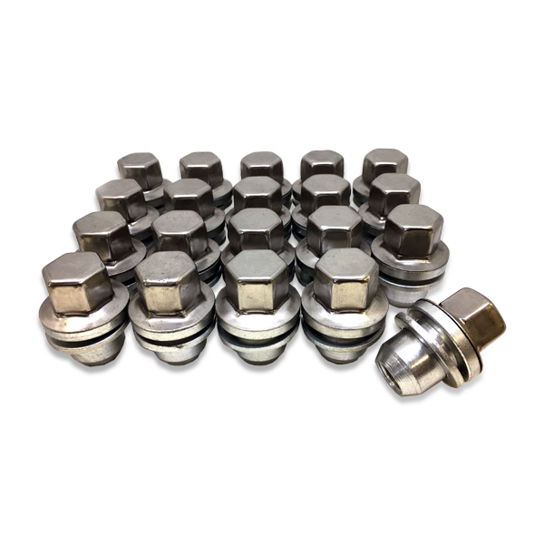 VAUXHALL Wheel nuts Top products at reduced prices