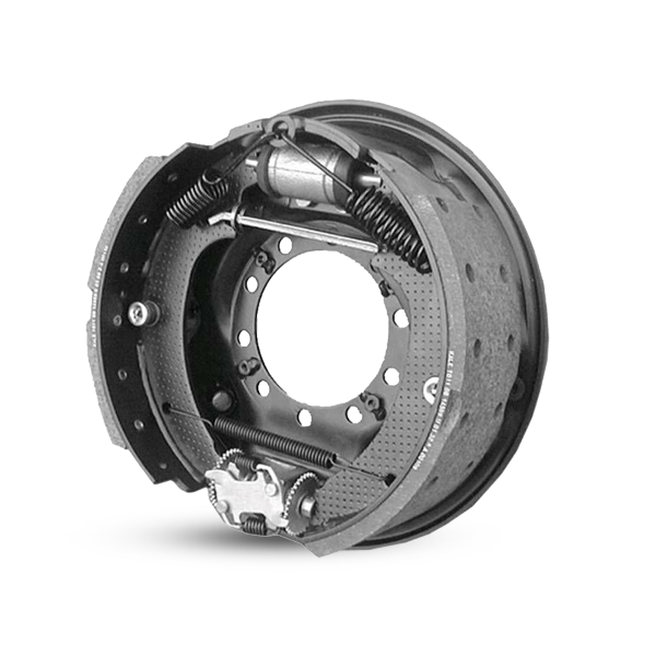 MERCEDES-BENZ Drum brake Online Shop