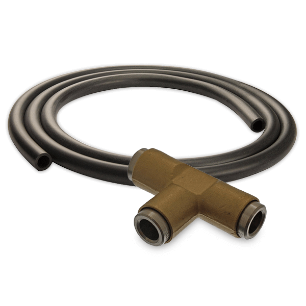 Universal hoses/pipes for VW