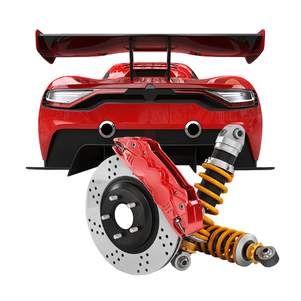 Tuning Selection ALFA ROMEO 4C models