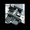 RIDEX Tailgate lock