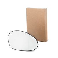 Specchio esterno * hagus a destra 3742832 per Opel   Van WezelVetro specchio