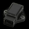 Sensor, longitudinal- / lateral acceleration