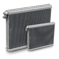 Kondensator Klimaanlage Klimakondensator Klimakühler NISSENS 940461