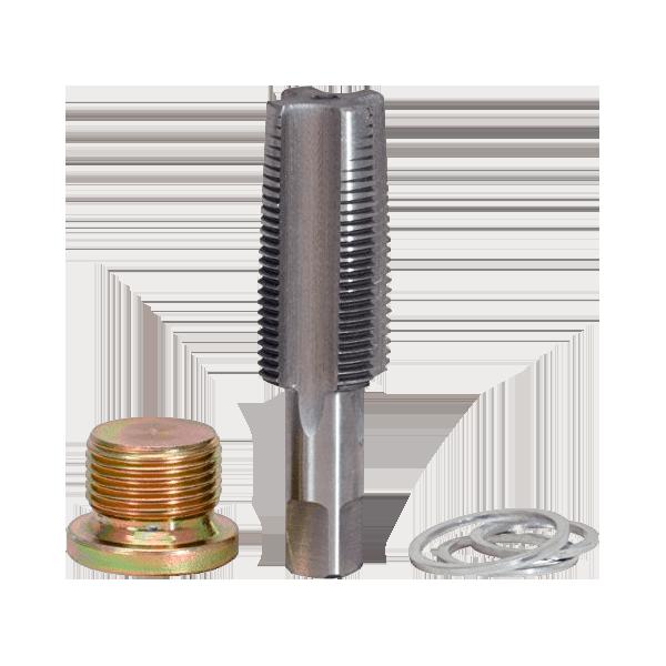 Repair Kit, oil drain plug thread