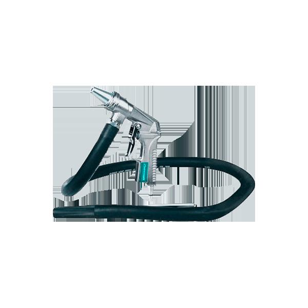 Zandstraalpistool