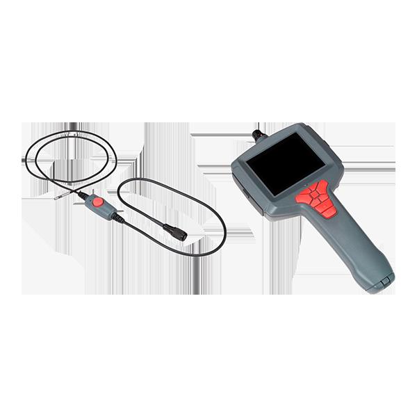 Video-endoscoopset