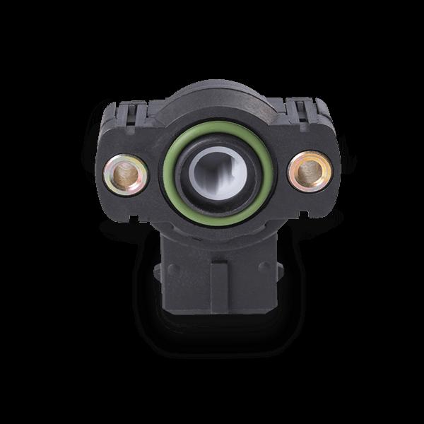 delphi Gasklep Positiesensor OPEL,FIAT,PEUGEOT SS10992-12B1 60549359,60808043,60811198 Sensor Smoorkleppenverstelling,Sensor, smoorkleppenverstelling