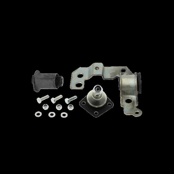 MEYLE Suspension Kit AUDI 100 610 0000/HD 4A0399347C,4A0399413A,4A0407181A  4A0407201
