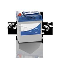 Batterie 780555002 Megane III Grandtour (KZ) 1.5 dCi 110 PS Premium Autoteile-Angebot