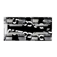 Zubehörsatz, Scheibenbremsbelag PFK731 Clio II Schrägheck (BB, CB) 1.2 16V 75 PS Premium Autoteile-Angebot