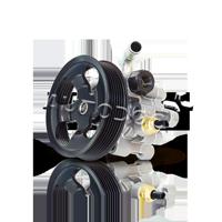 Servolenkung Pumpe HP-815 X-Type Limousine (X400) 2.0 D 130 PS Premium Autoteile-Angebot