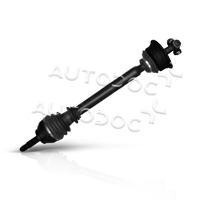Antriebswelle 49-0912 Clio III Schrägheck (BR0/1, CR0/1) 1.5 dCi 86 PS Premium Autoteile-Angebot