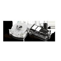 Elektromotor, Fensterheber 350103176300 — aktuelle Top OE 8200826169 Ersatzteile-Angebote