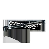 Heckklappendämpfer / Gasfeder 430719127900 — aktuelle Top OE 8X23-406A42-AC Ersatzteile-Angebote