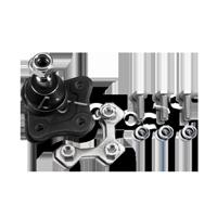 Trag- / Führungsgelenk 2301-0471 — aktuelle Top OE 3640.58 Ersatzteile-Angebote