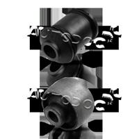 Suspensión, Brazo oscilante V46-1744 — Mejores ofertas actuales en OE 8200839121 repuestos de coches