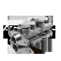 Hauptbremszylinder 03.4156-0016.3 XF Limousine (X250) 2.7 D 207 PS Premium Autoteile-Angebot