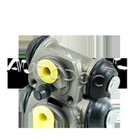 Radbremszylinder 360219230407 Clio II Schrägheck (BB, CB) 1.5 dCi 65 PS Premium Autoteile-Angebot