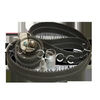 Zahnriemensatz SKD039 Twingo I Schrägheck 1.2 16V 75 PS Premium Autoteile-Angebot