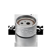 Spannrolle, Zahnriemen 4312200609 Clio II Schrägheck (BB, CB) 1.2 16V 75 PS Premium Autoteile-Angebot