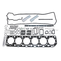 Gasket Set, cylinder head DY240 — current discounts on top quality OE 636 841 spare parts