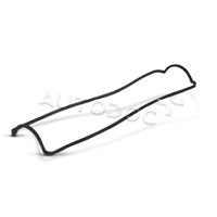 Ventildeckeldichtung 113763-8000 Clio II Schrägheck (BB, CB) 1.2 16V 75 PS Premium Autoteile-Angebot